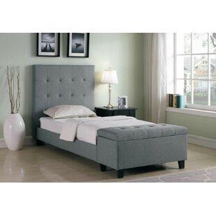 Landry Upholstered Storage Platform Bed