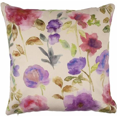 Lebel Throw Pillow Rosdorf Park Color