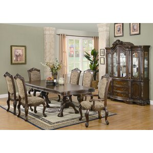 Italy 7 Piece Dining Set by Wildon Home ?