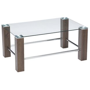 Pattie Coffee Table by Ebern Designs