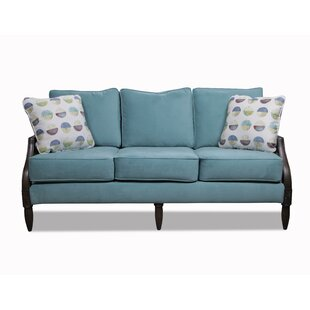 Rosecliff Heights Melville Standard Sofa