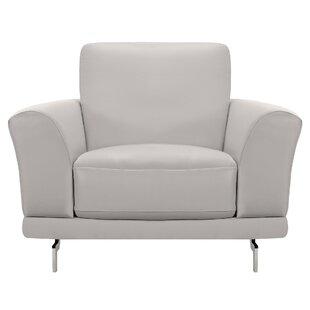 Orren Ellis Randalholme Contemporary Armchair