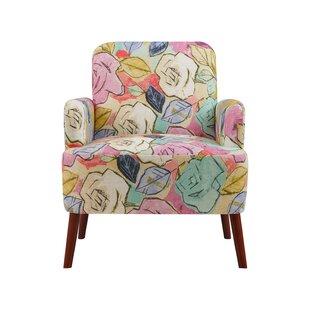Wheatland Armchair by Wrought Studio