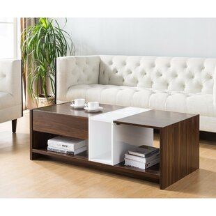 Jahnke Fabulous Coffee Table