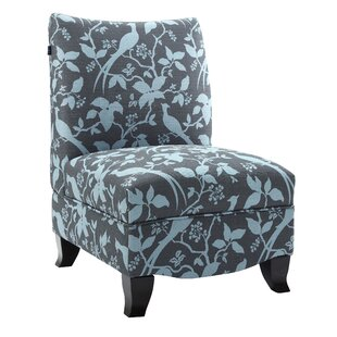 Townsville Slipper Chair by Charlton Home