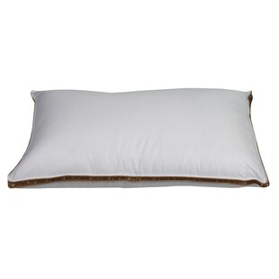 Firm Luxury Down and Down Alternative Pillow