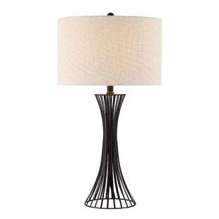 Coupon Jacki 30 Table Lamp By Gracie Oaks