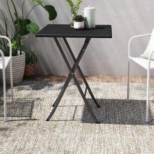 Jaydon Bistro Table By Sol 72 Outdoor