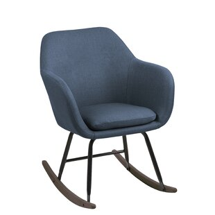 Mid Century Modern Rocking Chairs Youll Love