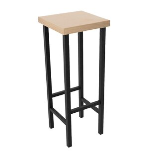 Akoya 71cm Bar Stool By 17 Stories