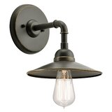 Vintage Outdoor Light Fixtures Wayfair
