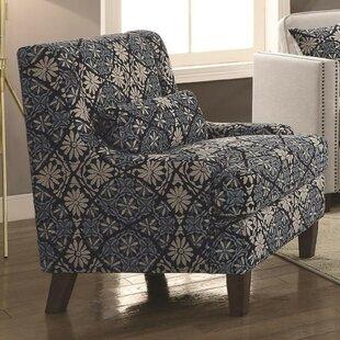 Marmolejo Slipper Chair by Red Barrel Studio
