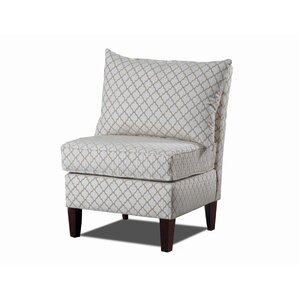 Style Lounge Chair by Carolina Accents