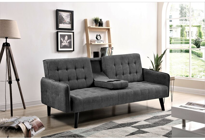 Surprising Futons Sleeper Sofas Youll Love In 2019 Wayfair Caraccident5 Cool Chair Designs And Ideas Caraccident5Info