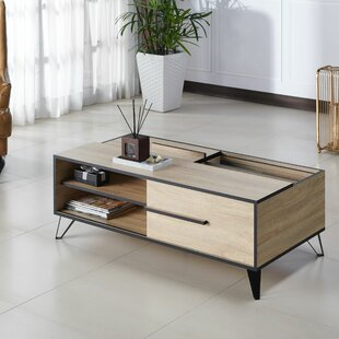 Itzhak Coffee Table