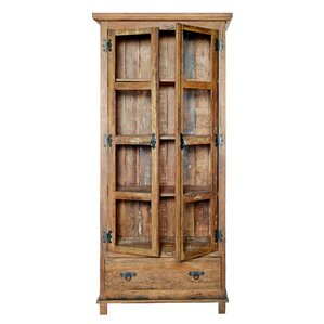 Alterosa Curio Display Stand by Alexandra Sophia Reclaimed