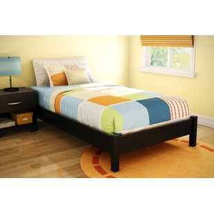 Fynn Platform Bed by South Shore