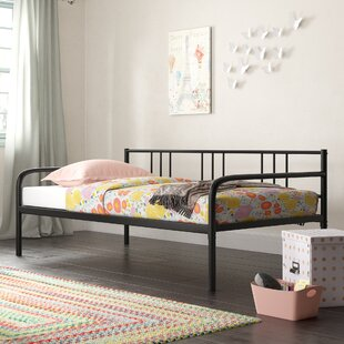 Best Reviews Beckenham Twin Day Bed Frame by Harriet Bee Reviews (2019) & Buyer's Guide