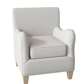 Laurel Foundry Modern Farmhouse Marta Barrel Chair Reviews Wayfair