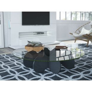 Affordable Nunn Round Coffee Table by Wrought Studio Reviews (2019) & Buyer's Guide
