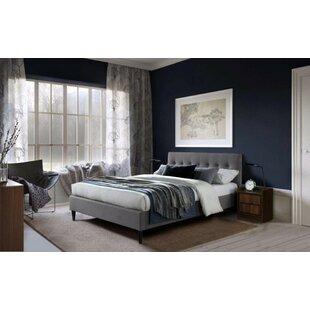 Culligan Upholstered Platform Bed By Ebern Designs
