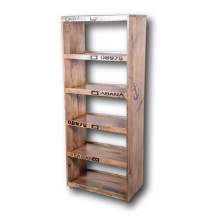 Cabana Standard Bookcase