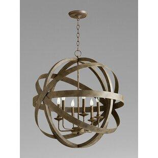 Cyan Design Gladwin 6-Light Pendant