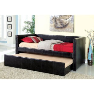 Matranga Twin Daybed with Trundle