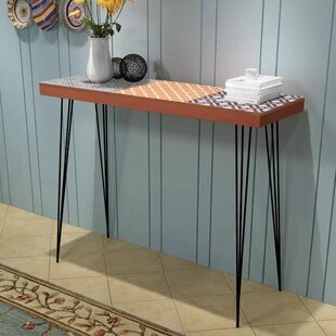 Chute Console Table