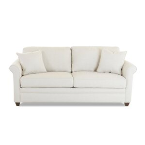 Arenzville Sofa by Three Posts