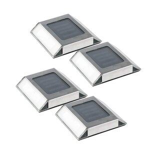 Nature Power 1-Light Deck Light (Set of 4)