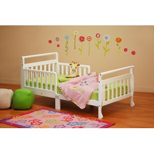 Find the perfect Krieger Toddler Sleigh Bed by Viv + Rae Reviews (2019) & Buyer's Guide