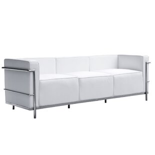 Look for Grand Lc3 Sofa by Fine Mod Imports Reviews (2019) & Buyer's Guide
