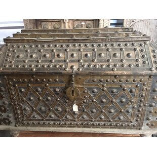 Zarposh India Dowry Trunk