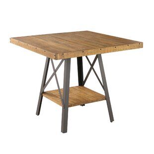 Trent Austin Design Laguna Reclaimed Counter Height Dining Table