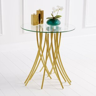 Tuffoli End Table