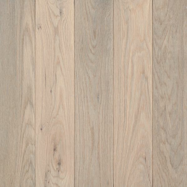 "Prime Harvest 5"" Solid Oak Hardwood Flooring"