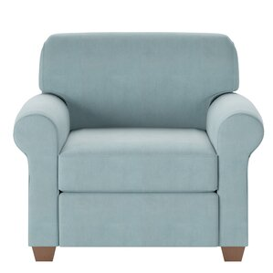 Jennifer Armchair by Wayfair Custom Upholste..