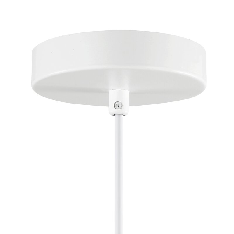 Weiner 1 Light Single Cylinder Pendant Allmodern