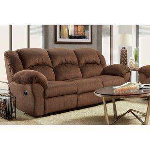 Winston Porter Pfarr Reclinnig Sofa