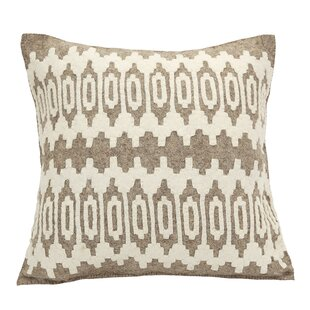 20 Square Wool Christmas Pillows You Ll Love In 2021 Wayfair