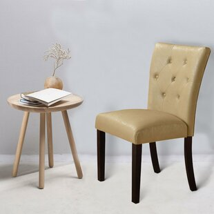 Goddard Upholstered Dining Chair (Set of 2)