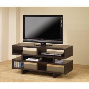 Latitude Run Pawlowski TV Stand for TVs up to 43