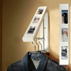 Clothes Hanging System by Rebrilliant