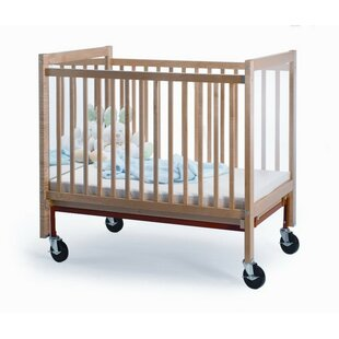 Best Choices I See Me Infant Portable Crib with Mattress ByWhitney Brothers