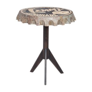 Sang End Table by 17 Stories