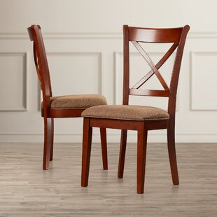 Henson Side Chair (Set Of 2) by DarHome Co Cool