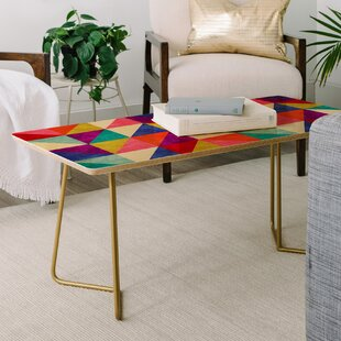 Jacqueline Maldonado Jubilee Coffee Table