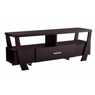 Zutphen TV Stand for TVs up to 70