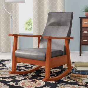 Harland Rocking Chair by Darby Home Co